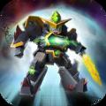 Mecha Storm官网最新版下载 v1.0