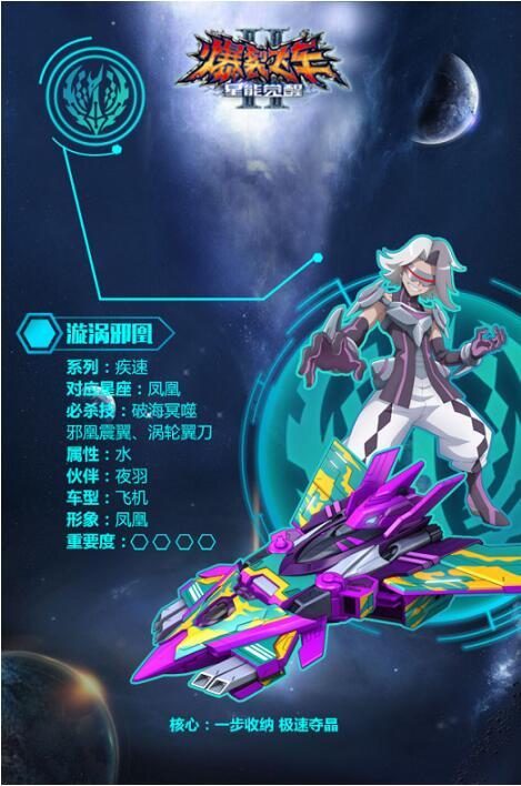 机甲兽神之爆裂飞车2新手攻略[多图]