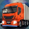 卡车模拟器2017年ios游戏官方苹果版下载(Truck Simulator 2017) v1.8