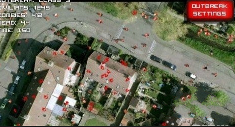 僵尸围城模拟器游戏指南[多图]
