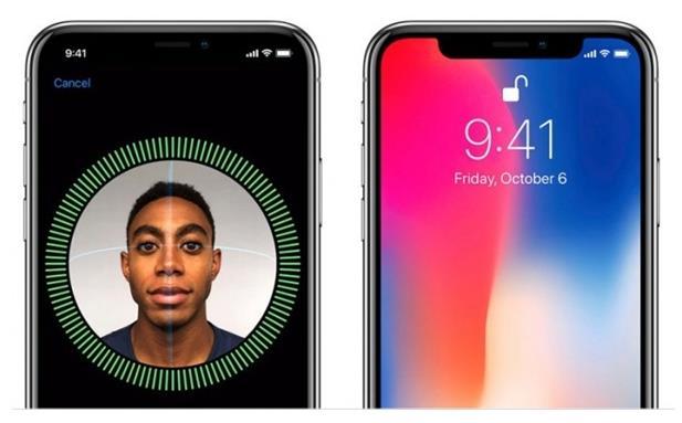 iPhoneX怎么破解Face ID?iPhoneX人脸识别被盗刷怎么回事[图]