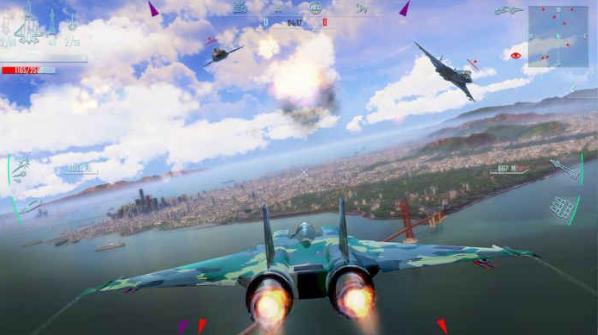 搏击长空无限战机攻略大全 新手攻略汇总[多图]