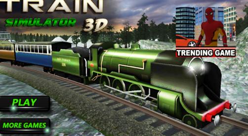模拟火车司机怎么玩?模拟火车司机新手攻略[多图]