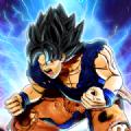 战斗英雄赛亚传说无限金币汉化破解版 v1.1