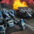 坦克大战机器人无限金币内购破解版 v2.69