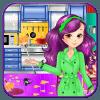 凌乱的房子清理游戏安卓版(Messy House Cleaning Kids Learning Game) v1.0.1