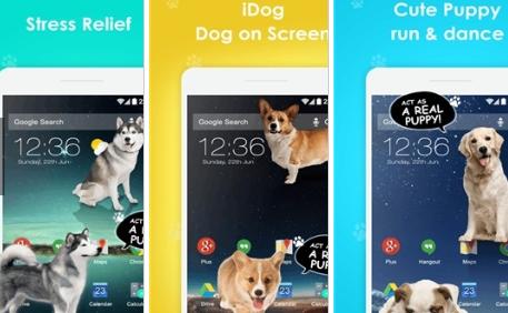 狗在屏幕上的软件是什么呢?狗在屏幕上软件怎么样?[图]