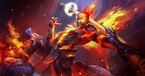 王者荣耀地狱火重做上线时间 孙悟空新版地狱火价格一览[多图]