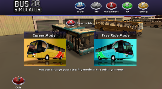 模拟驾驶大巴游戏介绍[多图]