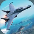 搏击长空无限战机游戏安卓版官方下载(Sky Gamblers Infinite Jets) v1.0