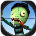 狙击手万圣节僵尸安卓版游戏 v1.2