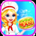 我的餐厅游戏官方ipad版 v1.1.1