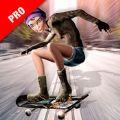 滑板赛车俱乐部临游戏ios版 v1.0