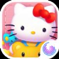 腾讯Hello Kitty环球之旅安卓公测官方下载 v2.4