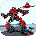 空中机器人游戏