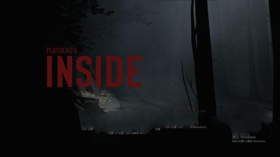 Inside攻略隐藏结局大全 隐藏结局触发条件一览[多图]