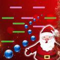 圣诞节疯狂的球2018年游戏ios版 v1.0