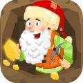 黄金矿工圣诞节版游戏官方版 v1.0.7