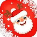 圣诞节可爱雪人游戏官方版 v1.0.0