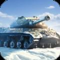 坦克世界闪击战国服