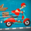 外卖快递员摩托快跑游戏官方版 v1.0