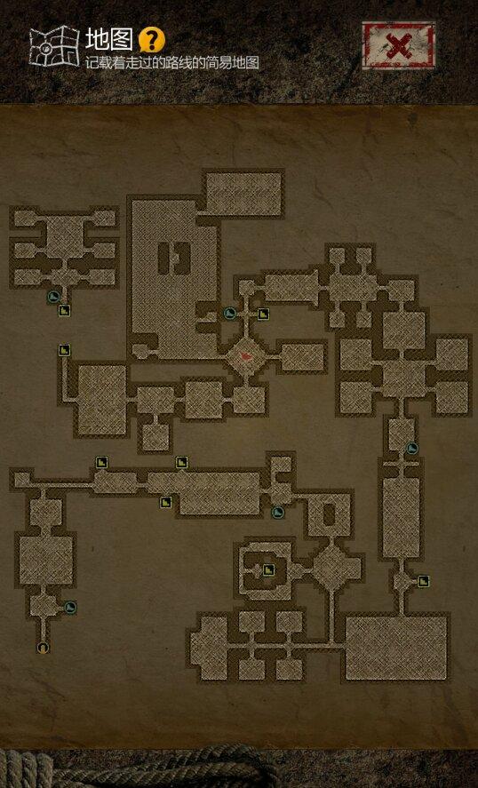 长生劫图二探索度怎么达到129% 商洛山古墓129%探索攻略[多图]