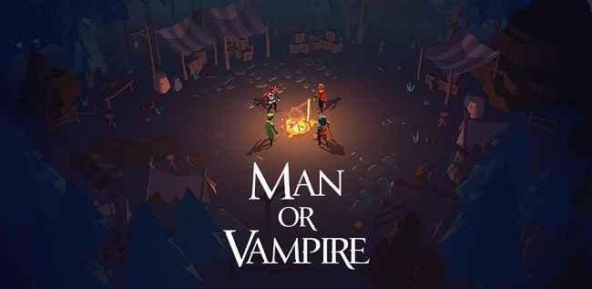 人或吸血鬼攻略大全 Man or Vampire全角色阵容搭配总汇[多图]