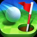 迷你高尔夫大师安卓游戏下载(Mini Golf King) v2.07.2