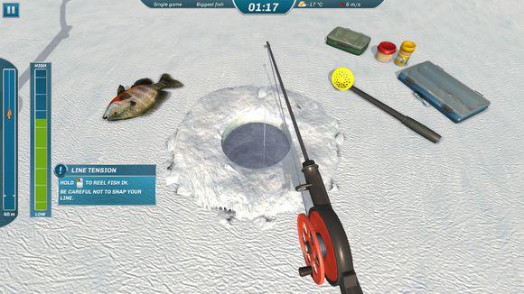 ice lakes下载app认证自助领38彩金玩 ice lakes操作技巧讲解[图]