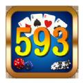 593游戏中心官网安卓版下载 v5.9.9