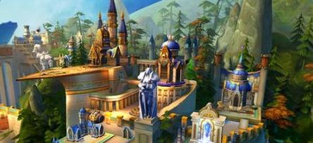 魔法门奇迹手游官方正版下载地址分享[图]