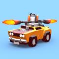 汽车冲撞游戏中文最新版(Crash of Cars) v1.0.13