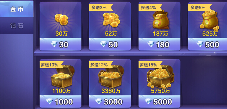 欢乐拼点金币怎么得? 金币获取途径详解[多图]