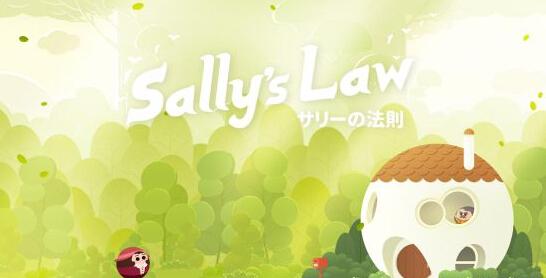 莎莉之定律攻略大全 Sallys Law全剧情流程通关总汇[图]