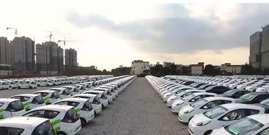 共享汽车Evcard账号网上随便买吗?共享汽车Evcard没驾照也能开吗[图]