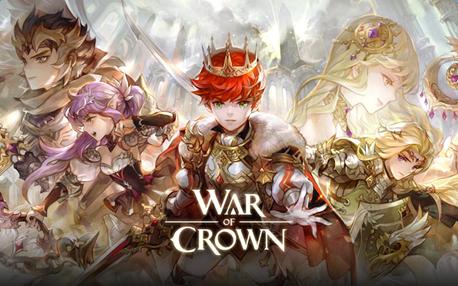 王冠纷争手游评测:一款韩风超本格日系SRPG游戏[多图]