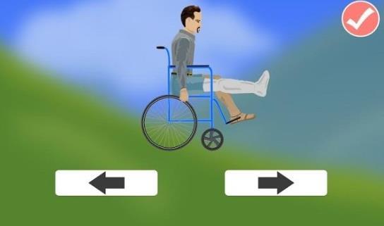 flippy wheels安卓怎么玩 flippy车轮怎么开始[图]