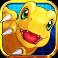 数码宝贝进化官网H5游戏在线玩 v1.0.01