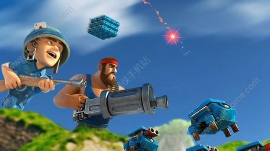 海岛奇兵第3个英雄雷达几级解锁 第三个英雄解锁方法[图]