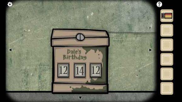 方块逃脱洞穴彩蛋大全 Cube Escape The Cave隐藏彩蛋剧情汇总[多图]