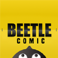 Beetle Comic