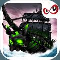 GhostShip.io无限金币内购破解版 v1.0