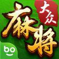博雅国标麻将13张官网版