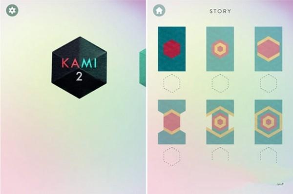 KAMI2神折纸2攻略大全 全关卡图文通关总汇[多图]