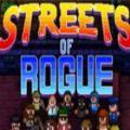Streets of Rogue汉化安卓手机版 v1.0