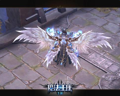 魔法王座手游翅膀怎么获得? 羽翼外观属性大全[多图]