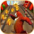 地铁跑酷熊出没版游戏官方网站手机版 v1.0