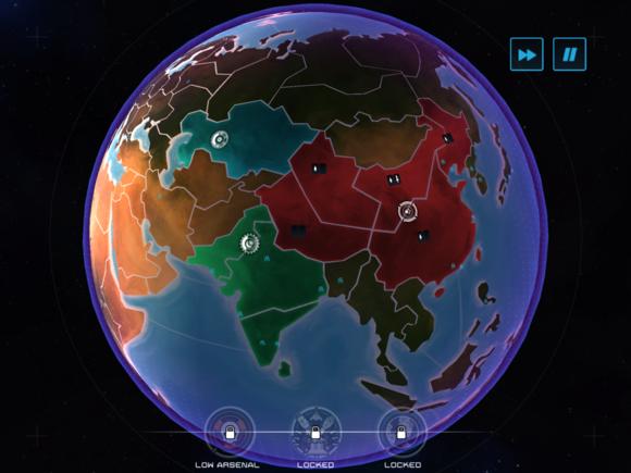 核战先发制人怎么玩 First Strike新手快速入门攻略[多图]