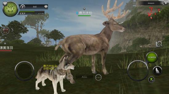 丛林法则怎么交配 Wild Animals生小动物攻略[多图]