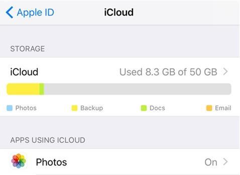 iCloud关闭会意外激活?苹果iOS10.3最新bug介绍[图]
